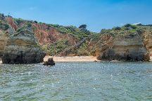 Praia do Camilo, Lagos, Portugal