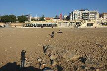 Praia do Homem do Leme, Porto, Portugal