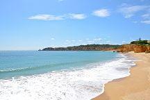 Praia Do Vau, Portimao, Portugal