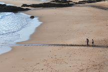 Praia Grande, Porto Covo, Portugal
