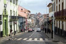 Rua da Se, Angra do Heroismo, Portugal