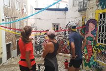 Run in Portugal, Lisbon, Portugal