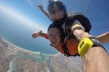 Skydive Algarve, Alvor, Portugal