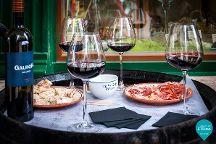 Taste of Lisboa Food Tours