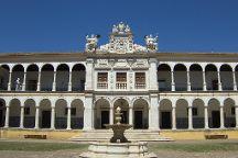 University of Evora, Evora, Portugal