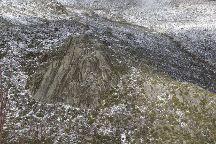 Vale Glaciar do Zezere, Serra da Estrela, Portugal