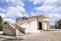 Valinhos Sanctuary, Fatima, Portugal