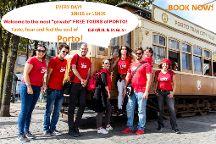 Walking Tours Porto by Simply b