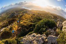 WERIDE Mountain Bike Tours, Lisbon, Portugal