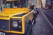 Yellow Cab TT Tours