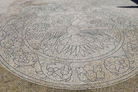 Fundacao Manuel Cargaleiro, Castelo Branco, Portugal
