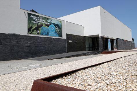The Maritime Museum of Ilhavo, Ilhavo, Portugal