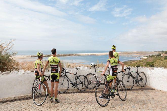 Abilio Bikes, Tavira, Portugal