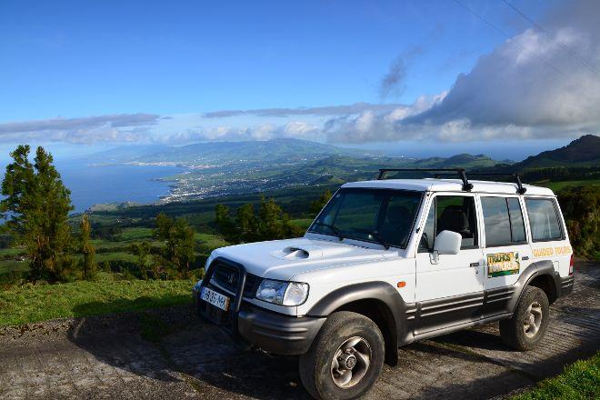 Acores Trilhos da Natureza, Ponta Delgada, Portugal