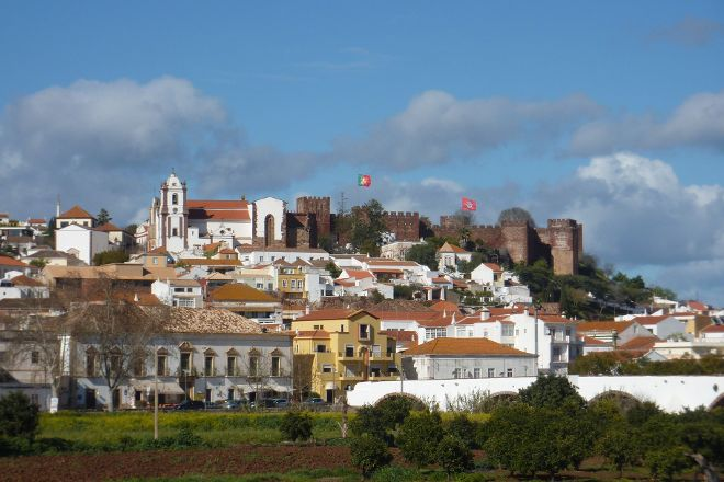 Algarve, Silves, Portugal