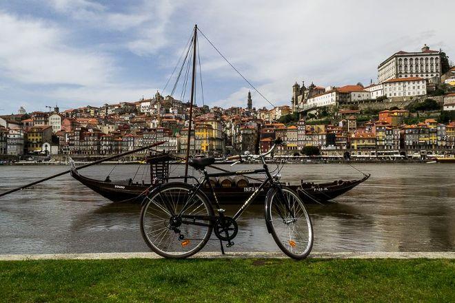 Alma At Porto, Porto, Portugal