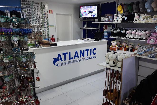 Atlantic Souvenir, Angra do Heroismo, Portugal
