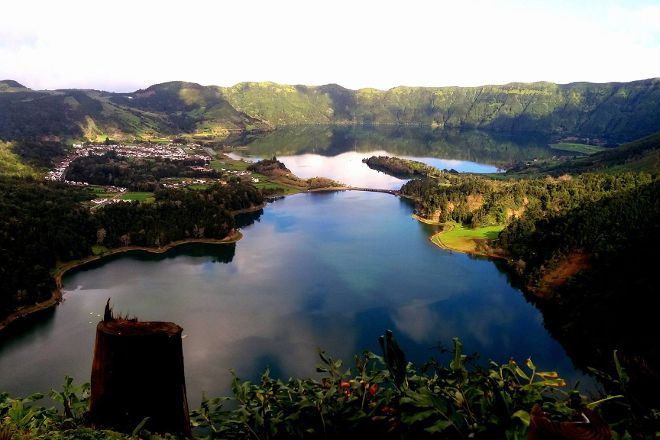 Azores GreenMark - Feel the Azorean Nature, Ribeira Grande, Portugal