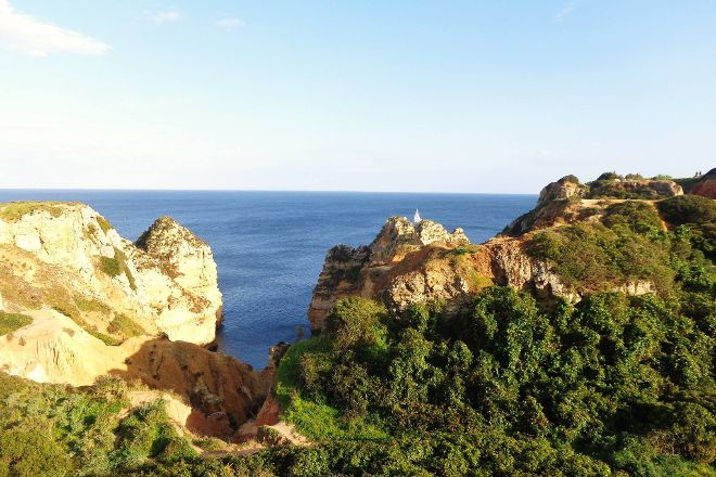 Backyard Tours, Lagos, Portugal