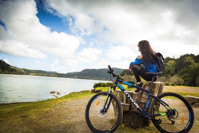 Bicicletaria Azores, Ponta Delgada, Portugal
