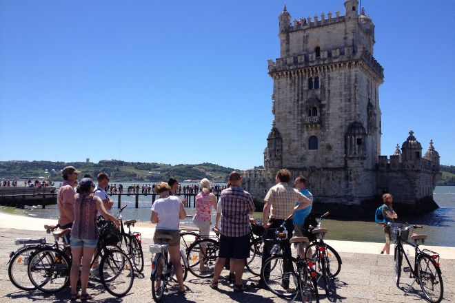 Bike a Wish, Lisbon, Portugal