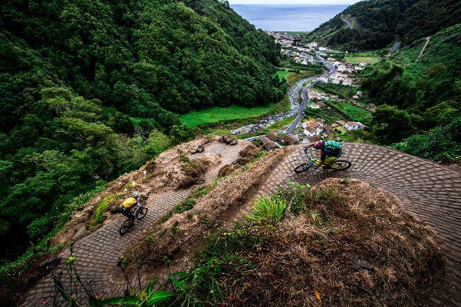 Bike Safari Tour, Ponta Delgada, Portugal