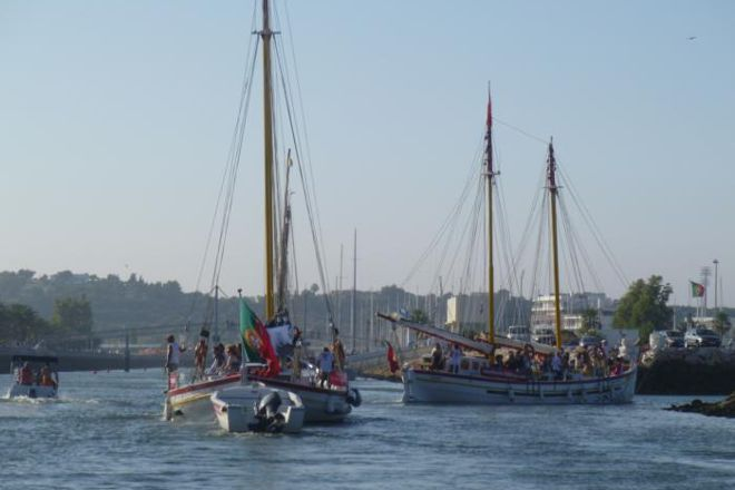 Bom Dia Boat Trips Lagos, Lagos, Portugal