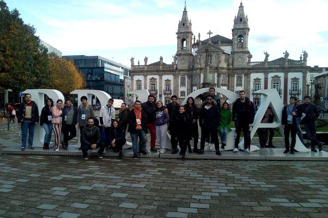 Braga Tours, Braga, Portugal