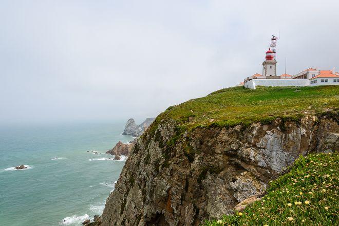 Cabo da Roca, Colares, Portugal