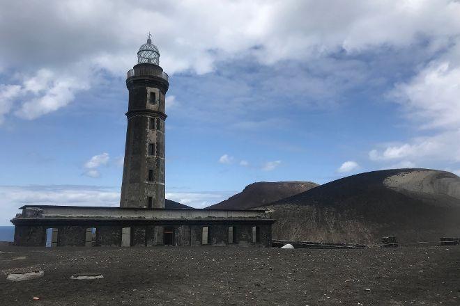 Vulcão dos Capelinhos, Faial Island, Portugal