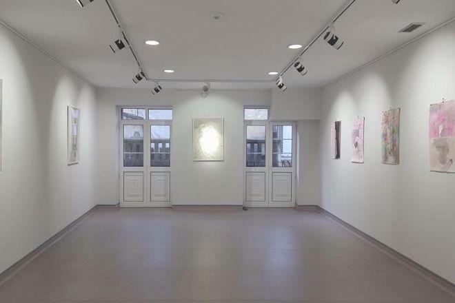 Caravel Art Center, Funchal, Portugal