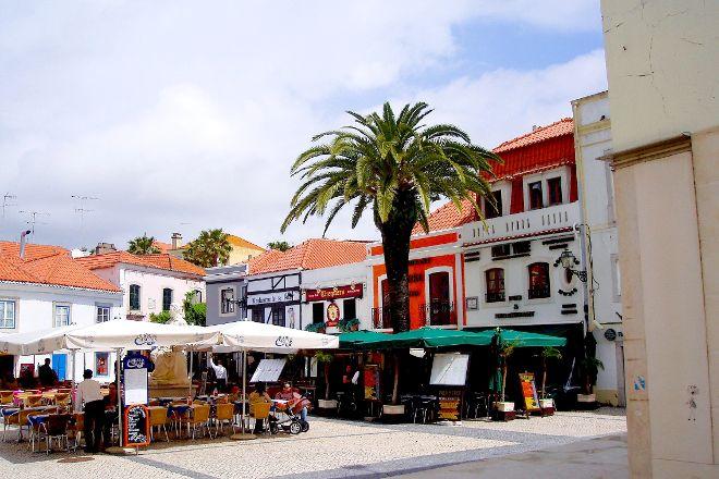 Centro Historico de Cascais, Cascais, Portugal
