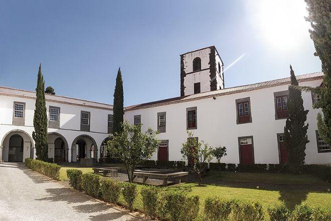 Colegio dos Jesuitas do Funchal, Funchal, Portugal