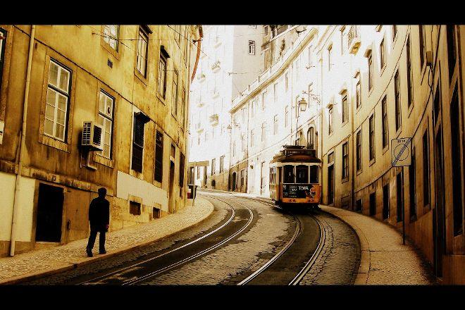 Discover Walks Lisbon, Lisbon, Portugal