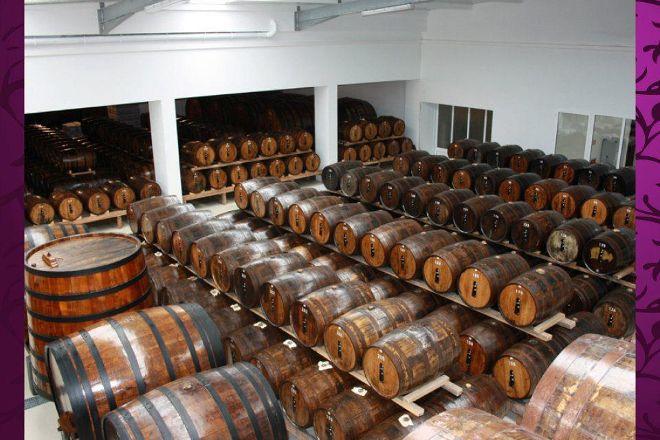 Fábrica De Licores - Eduardo Ferreira & Filhos, Lda., Ribeira Grande, Portugal