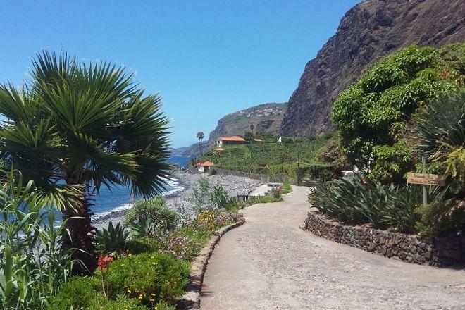 Faja dos Padres, Madeira, Portugal