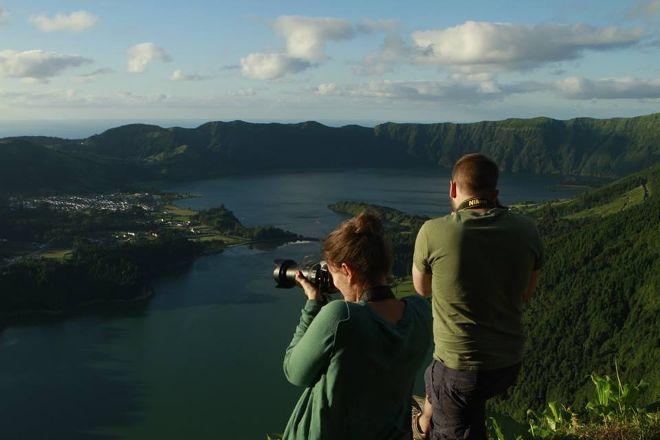 FotoTour Acores, Ponta Delgada, Portugal