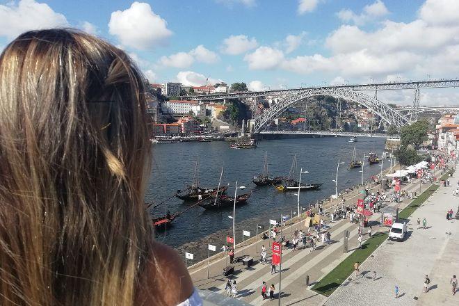 Free Walking Tour Porto, Porto, Portugal