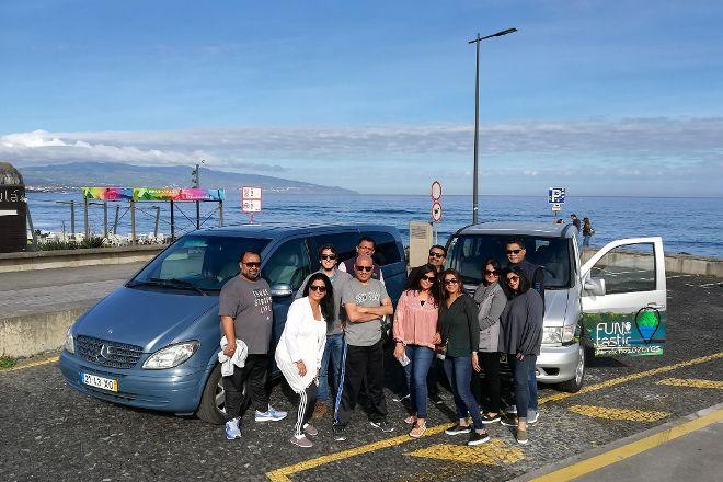 FUNtastic Azores Tours, Ponta Delgada, Portugal