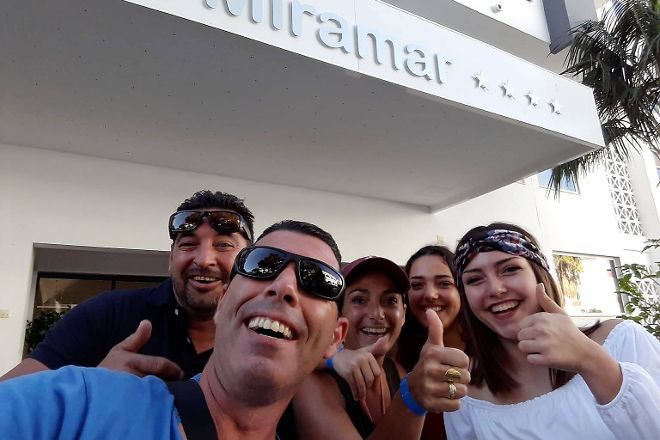 GL Tours, Albufeira, Portugal