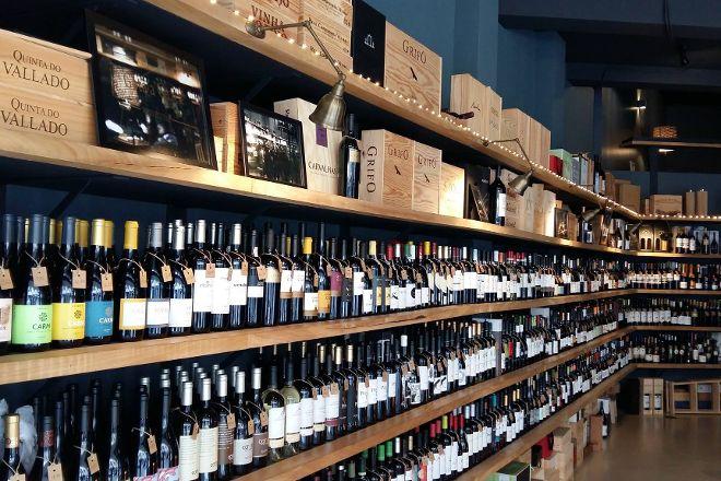 Gota a Gota Wine House, Porto, Portugal