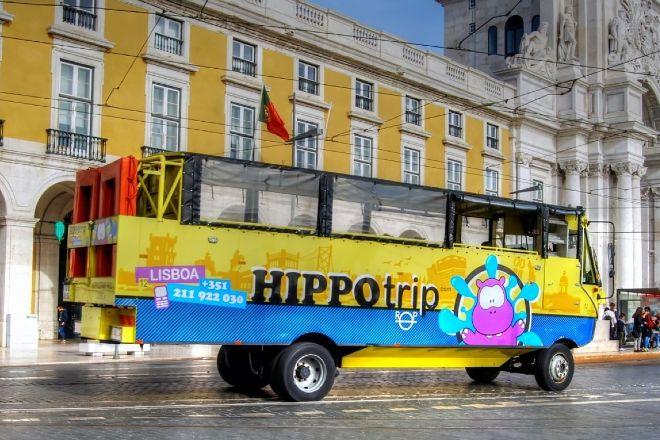HIPPOtrip, Lisbon, Portugal