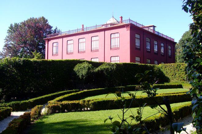 Jardim Botanico do Porto, Porto, Portugal