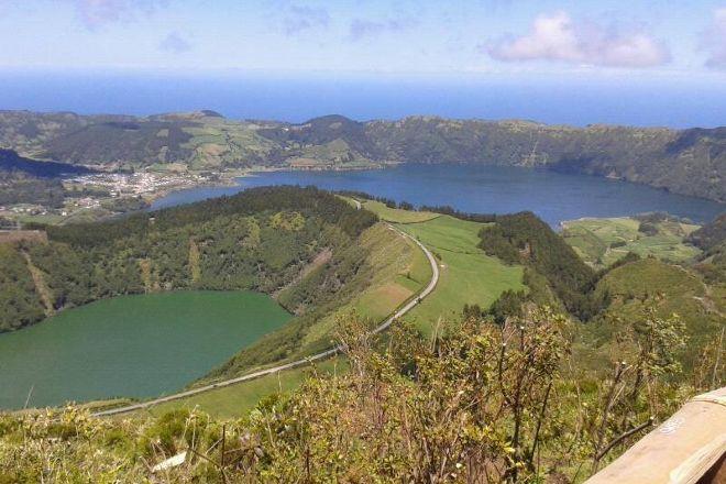 JM Azores Tours, Ponta Delgada, Portugal