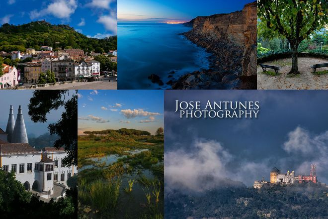 Jose Antunes Photography Tours, Sintra, Portugal