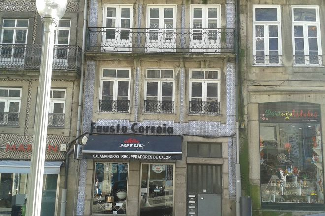 Lopes & Lopinhos - Rent a bike, Porto, Portugal
