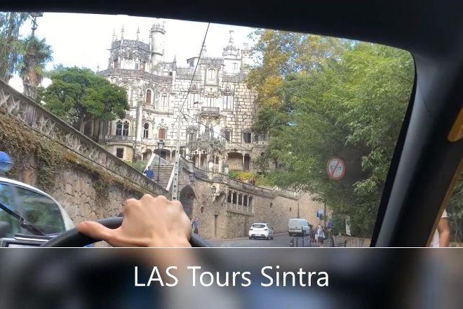 LAS Tours Sintra, Sintra, Portugal
