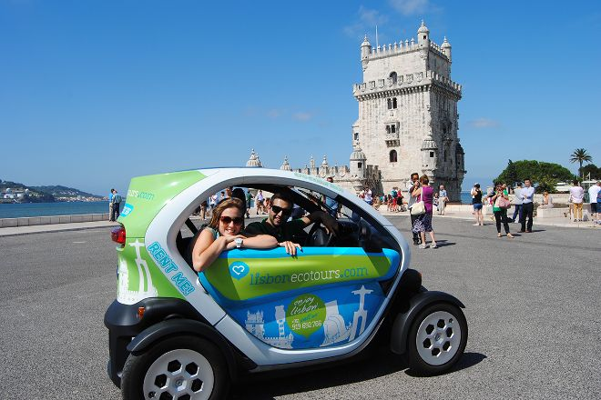Lisbon Eco Tours, Lisbon, Portugal
