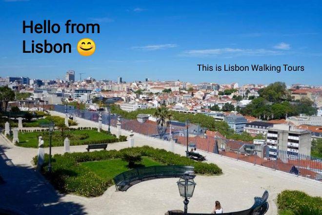 Lisbon Spirit - Walking Tours, Lisbon, Portugal