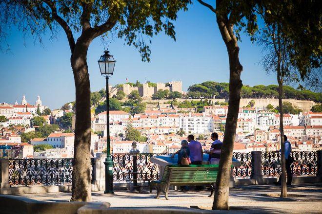 Lisbon Urban Adventures, Lisbon, Portugal